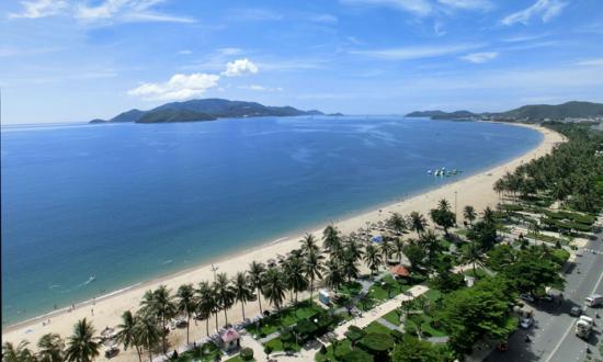 Top 10 địa điểm nhất định phải tới ở Nha Trang (Phần 2) Top 10 địa điểm nhất định phải tới ở Nha Trang (Phần 2)
