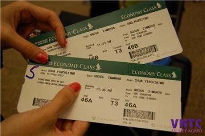 Điều kiện sử dụng vé Vietnam Airlines Điều kiện sử dụng vé Vietnam Airlines