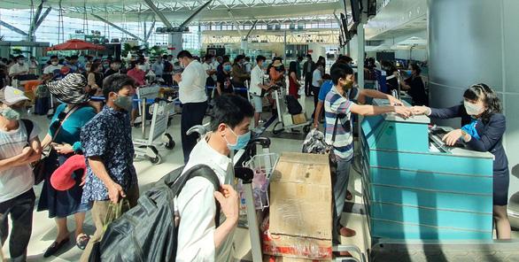Mở nhiều tuyến bay nội địa mới tới thủ phủ miền Tây - Ảnh 1.