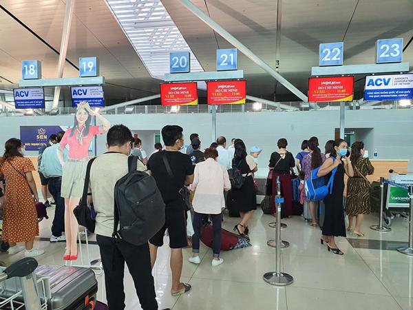 Hãng hàng không đầu tiên mở bán vé máy bay Tết Nguyên Đán 2021 - Ảnh 1.