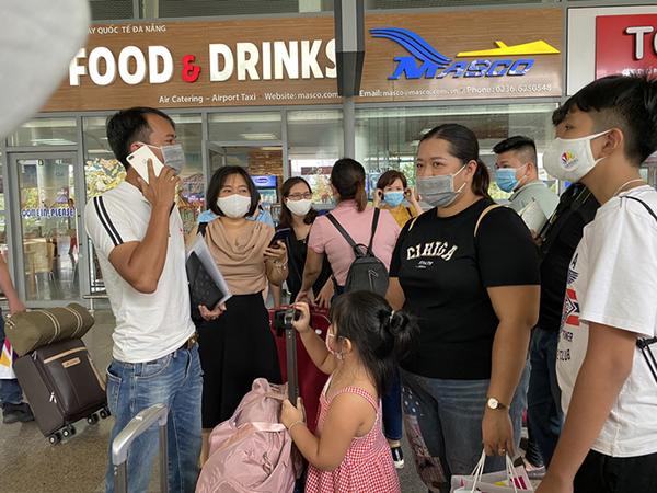 Đón đoàn khách du lịch đầu tiên đến Đà Nẵng sau dịch Covid-19 - Ảnh 6.
