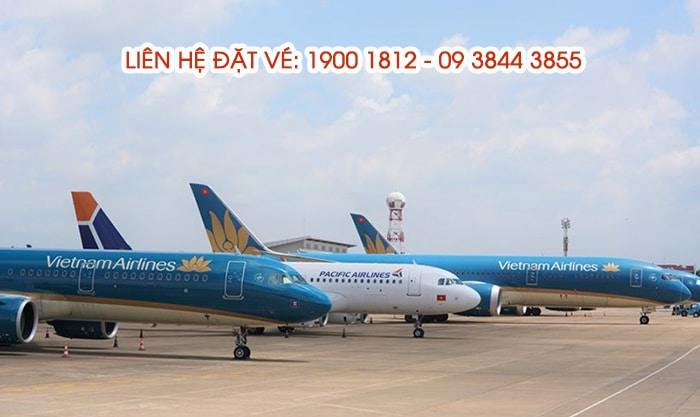 Hàng không đảm bảo đủ vé cho hành khách dịp Tết 2021