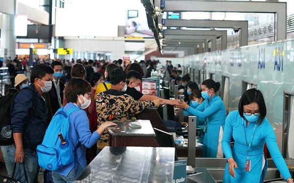 Chính sách hoàn vé mới nhất của hãng Hàng không tháng 6